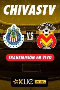 Cinépolis Klic Chivas TV Final Copa MX + Renta gratis* por 25 puntos o $50