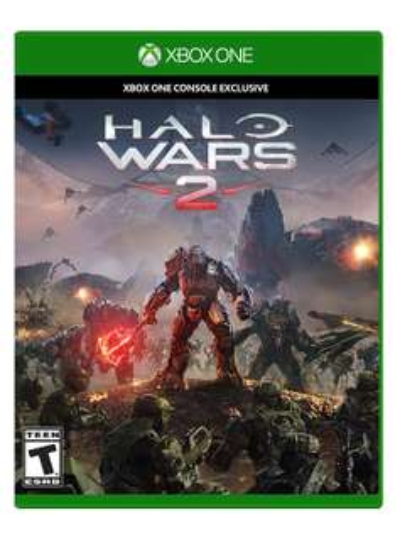 Amazon: Halo Wars 2 para Xbox One a $564 con MasterCard