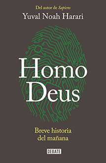 Amazon: Ebook Kindle Homo Deus