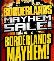 PlayStation Store: Borderlands, Boderlands 2, Red Faction 2, Red Faction Guerrila $5 y más
