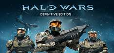 Steam: Halo Wars: Definitive Edition