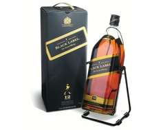 Liverpool: Whisky Johnnie Walker Black Label 4.5L $1622