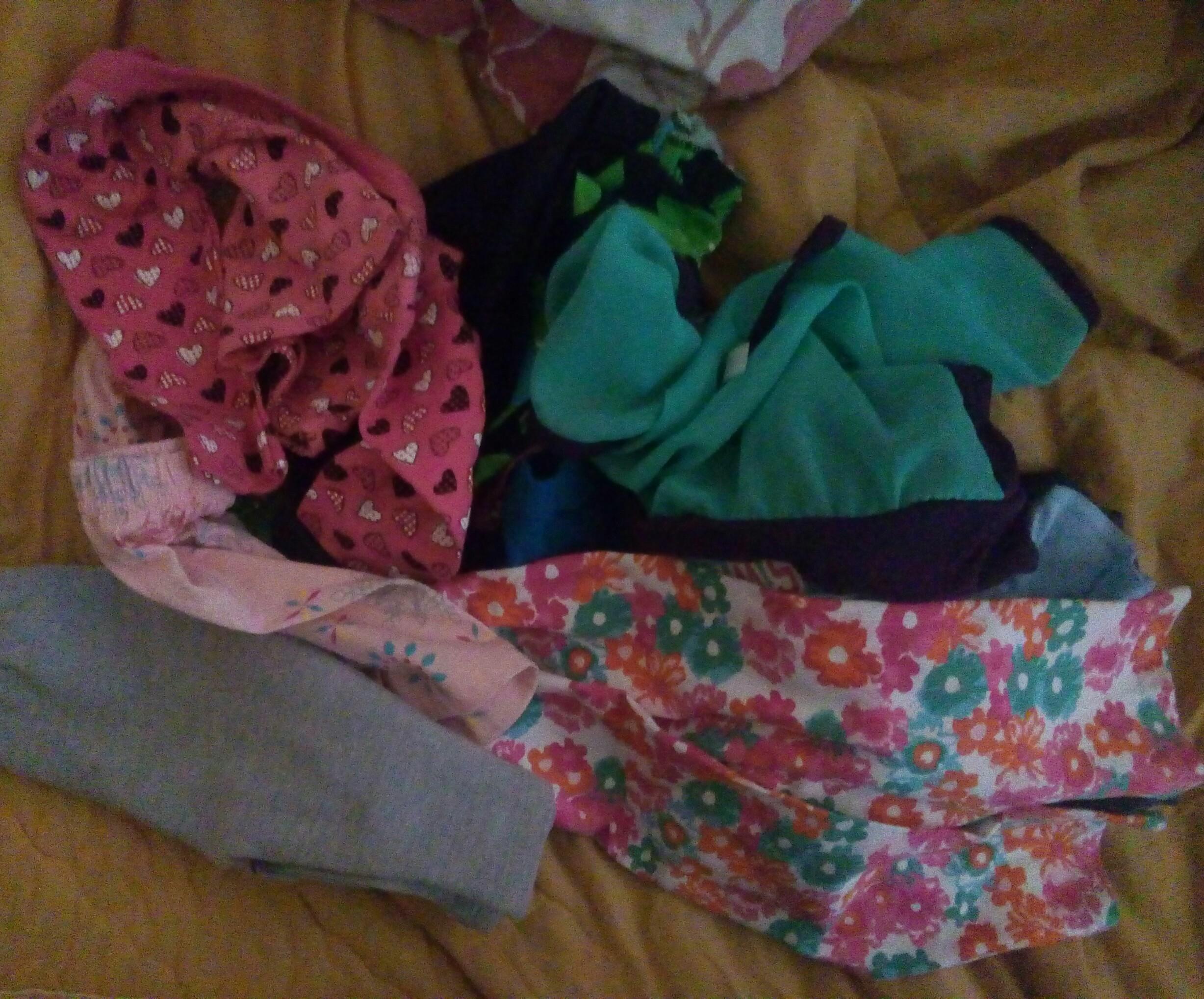 Chedraui anfora: Liquidación en ropa! Desde 10 pesos para toda la familia