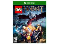 Liverpool: juego the Hobbit Lego para Xbox One $359