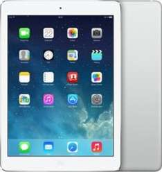 "Decompras: iPad Air 16GB Wi-Fi $5,949 y Galaxy Tab 3 10.1"" $3,314 y 6 MSI"