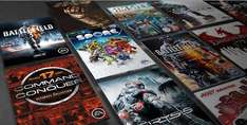 Origin: hasta 70% de Descuento en juegos de EA para PC
