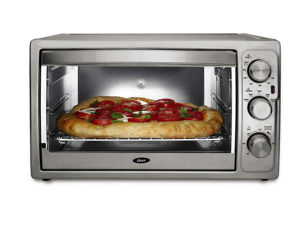 Countertop Oven Que Es : Liverpool: horno de conveccion Oster $1,312 con cuchillo electrico y ...