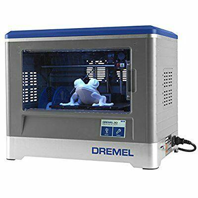 Amazon: Impresora 3D Dremel Idea Builder a $14,896
