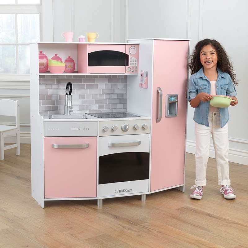 Costco: Kidkraft, Cocina de juguete - promodescuentos.com