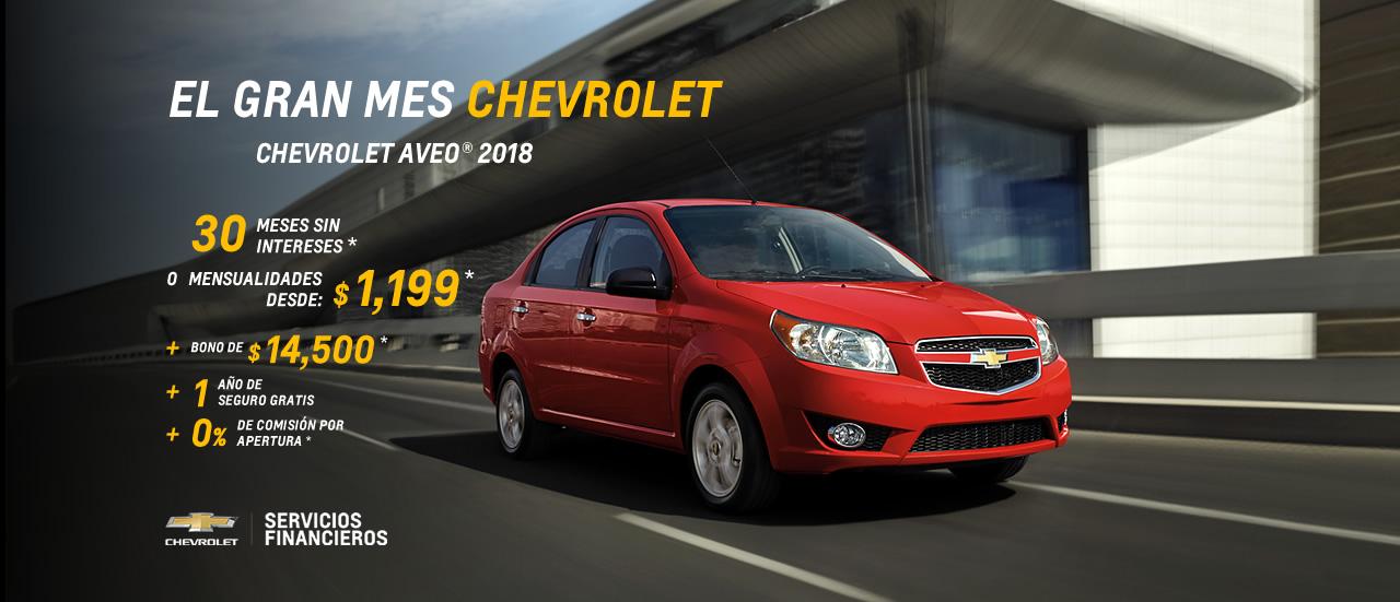 Promociones El Buen Fin 2017 autos Chevrolet ...