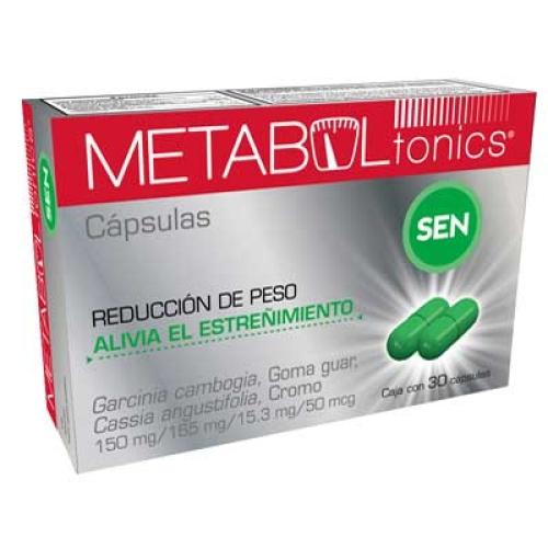 Metaboltonics sos funciona para bajar de peso