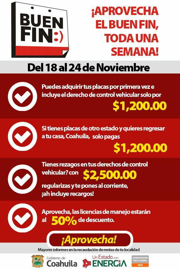 Licencias De Conducir En Coahuila A 309 Promodescuentos Com