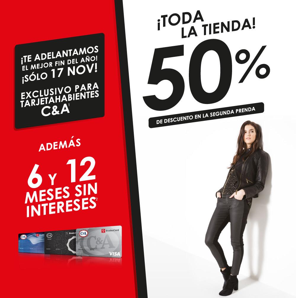 Adelanto del buen fin 2016 c a 50 de descuento en la for Ofertas recamaras buen fin