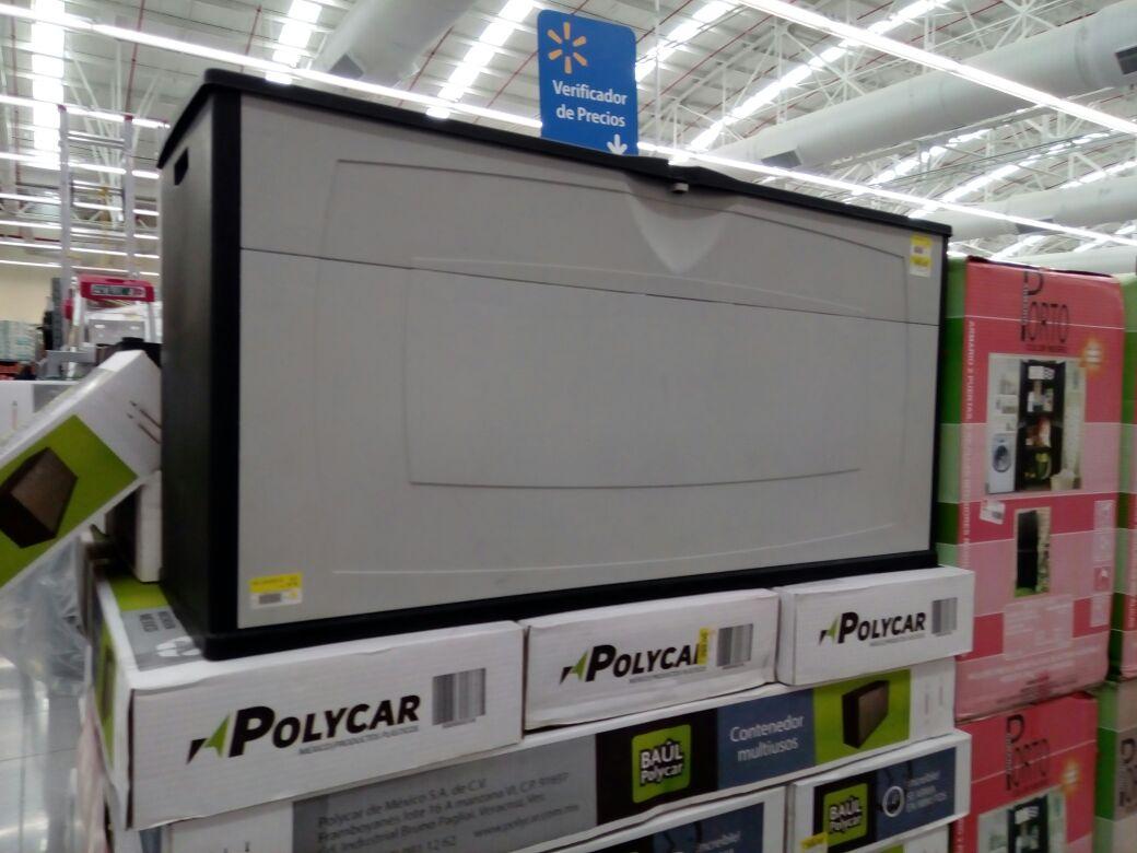 Walmart baul de plastico - Baul de plastico ...