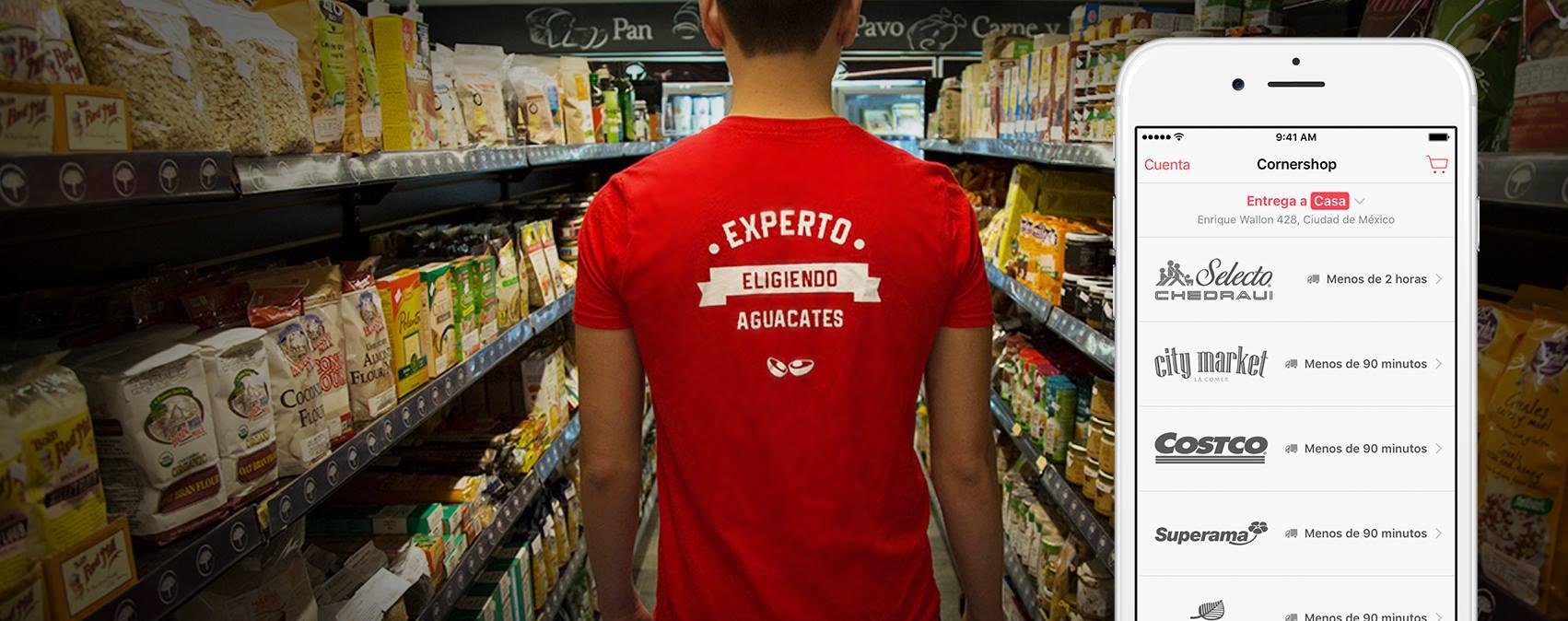 Cornershop Costco Cupon  Para Primer Pedido Pollo Y Nescafe Cappuccino X   Promodescuentos Com