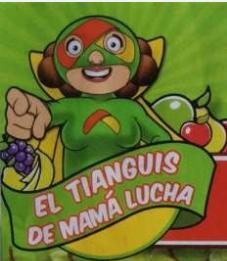 Bodega Aurrerá: tianguis de mamá lucha del 3 al 9 de octubre