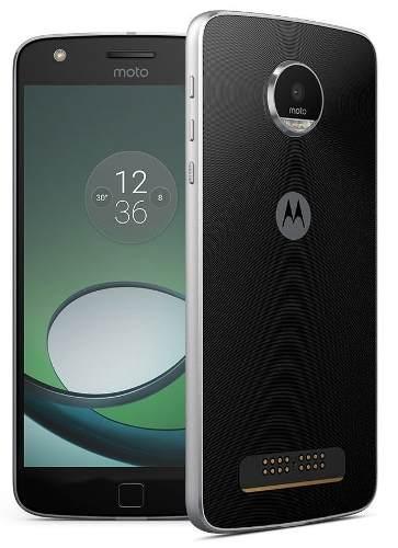 Promocion 20% Mercadolibre: Moto Z Play 32GB Nuevo