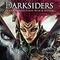 Xbox Store: Darksiders Collection 1 y 2 Xbox