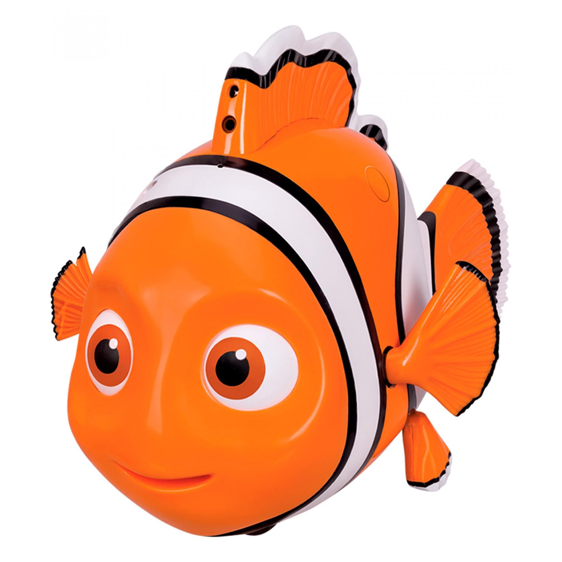 El Palacio de Hierro: Talking Nemo 9.5