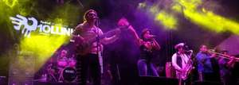 CDMX: Ollinkan 2017 Tlalpan (conciertos gratuitos)
