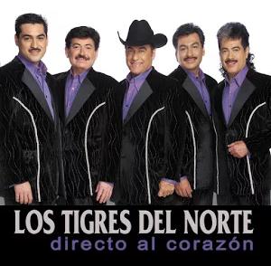 Google Play: discografia de Los Tigres del Norte a $10 cada uno