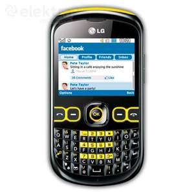 Elektra: Celular basico LG $299