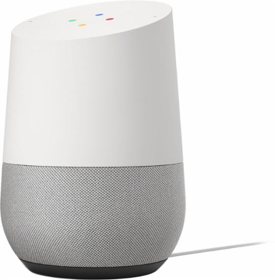 Target: Google Home al precio mas bajo con envio a Mexico incluido