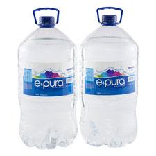 Sam's Club: 2 Garrafones de Agua Epura en $31 pesos