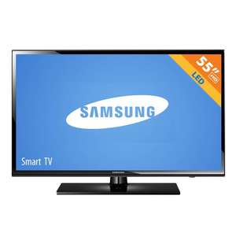 "Walmart: pantalla LED 55"" Samsung 120 Hz 1080p FHD Smart UN55FH6200FXZX $8,000"