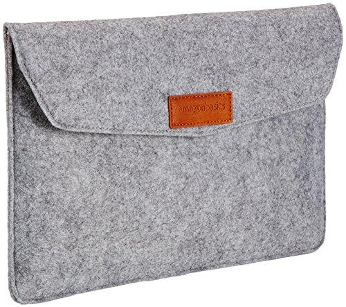Amazon funda para laptop de fieltro 11 for Fundas notebook
