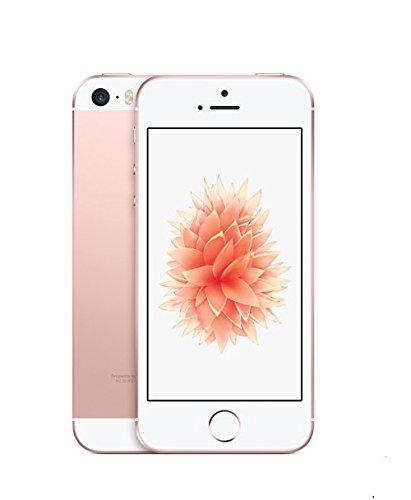 Amazon: iPhone SE 16 GB Rosa a $5,200
