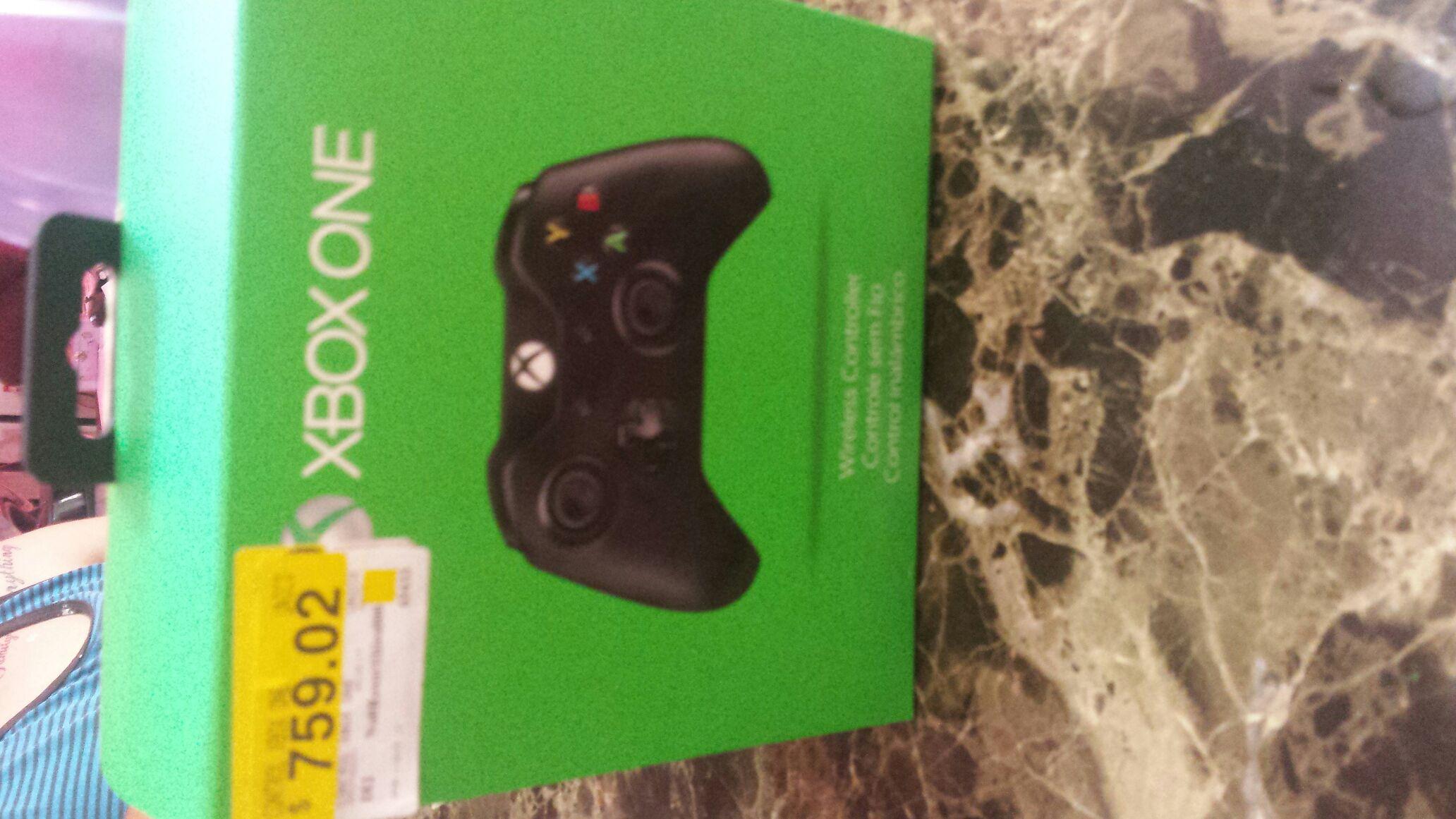 Bodega Aurrerá: control de Xbox One a $545.01