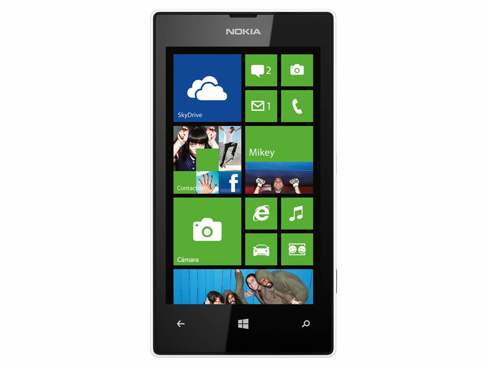 Liverpool: Nokia Lumia 520 $1359  y Nokia Lumia 635 $2379
