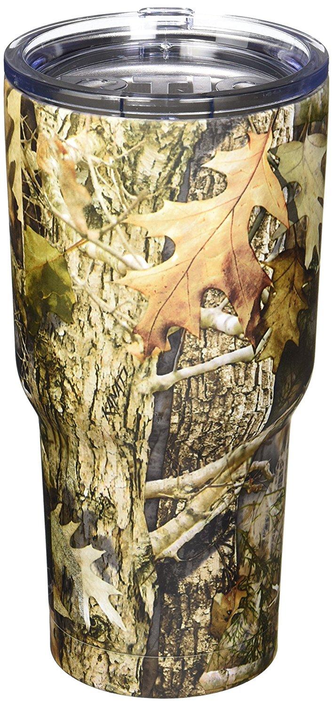 Amazon: Vaso termico RTIC 30 oz. Kanati Camo (PRIME)