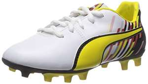 Amazon: Zapatos de futbol Talla 17 MX