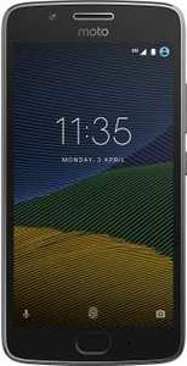 Amazon: Moto G5