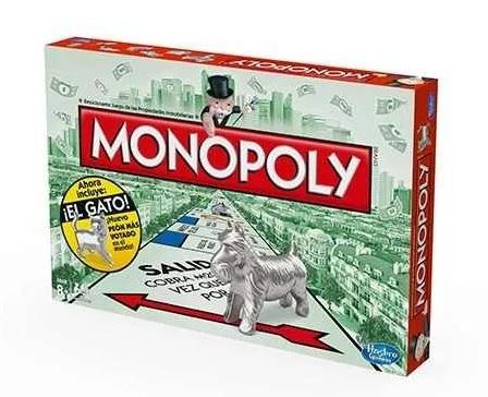 Bodega Aurrerá: Monopoly Clasico en $99