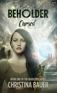 Google Play: e-Book BEHOLDER: CURSED como descarga GRATUITA (Originalmente $92.00 pesos).