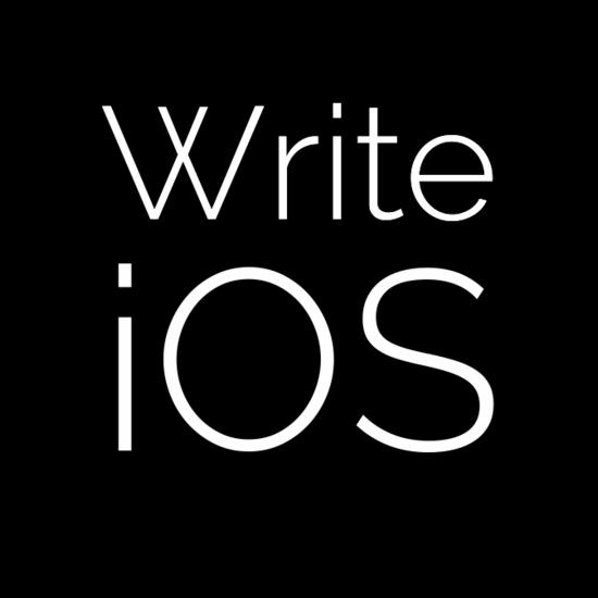 App Store - WRITE para iOS como descarga GRATUITA en iTunes.
