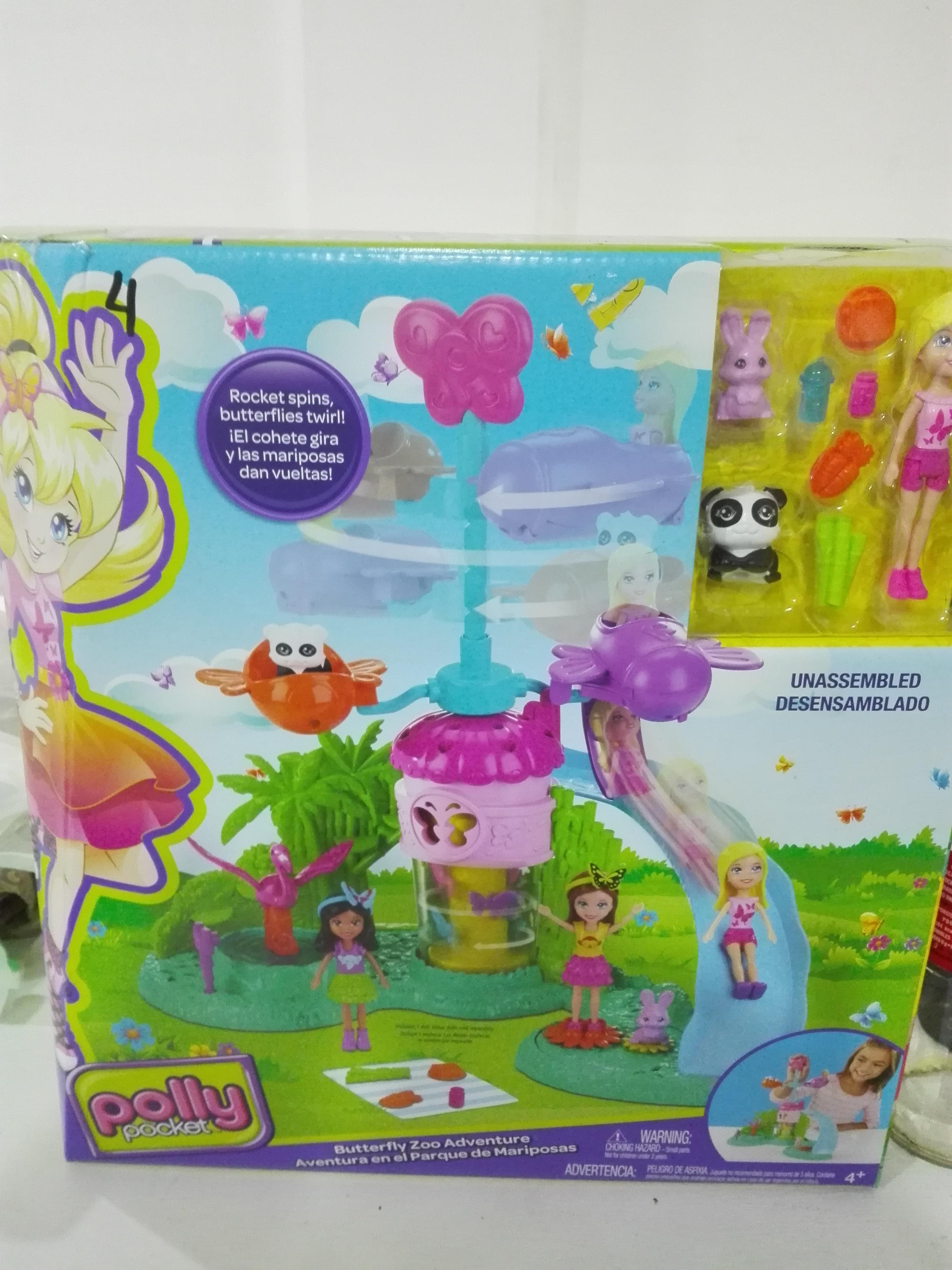 Comercial mexicana ermita iztapalapa: liquidación de juguetes y otros productos II