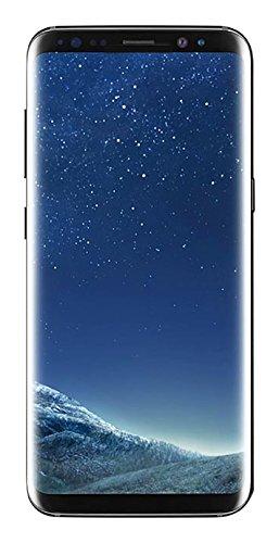 Amazon: Galaxy S8 64 GB G950F NEGRO (vendido y enviado por un tercero nuevo desde USA)