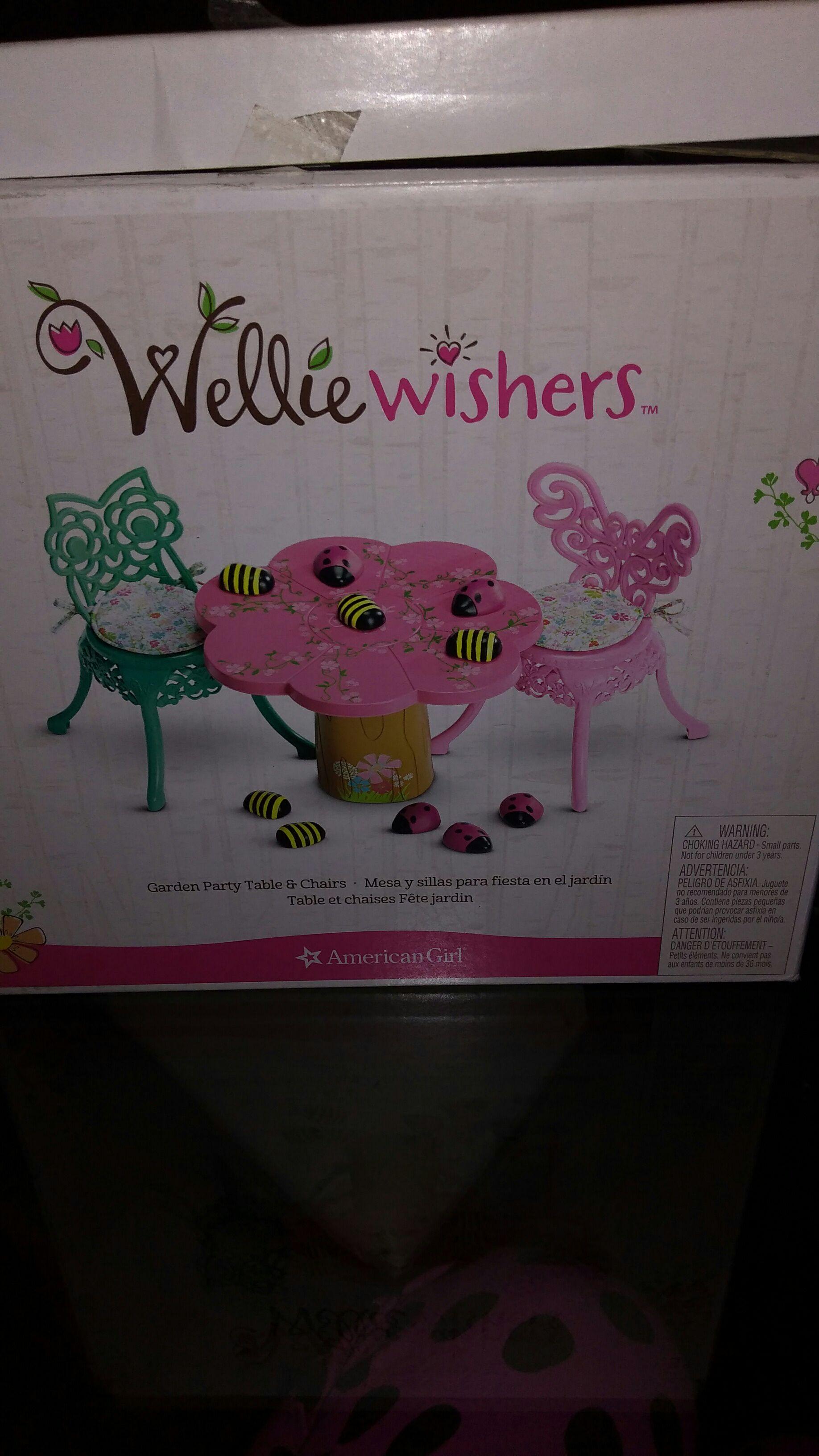 Walmart: Juguete WellieWishers $890 a $130.01