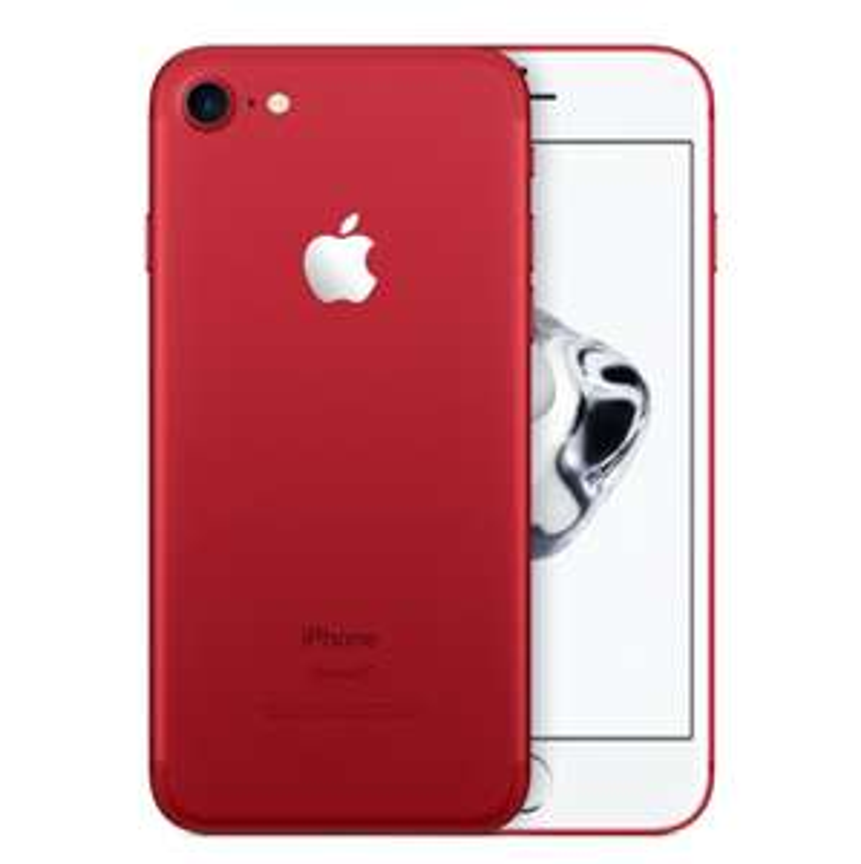 Amazon: Apple iPhone 7 Rojo 128 GB, Red (Desbloqueado)