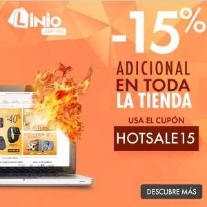 Ofertas de Hot Sale México 2014 en Linio