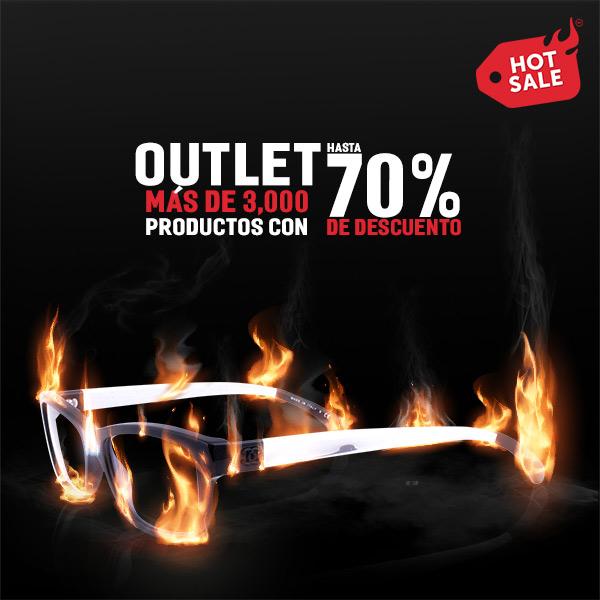 Ofertas de Hot Sale 2017 en Ópticas Devlyn