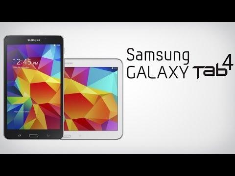 Linio: Galaxy Tab 4 8GB reacondicionada $2294
