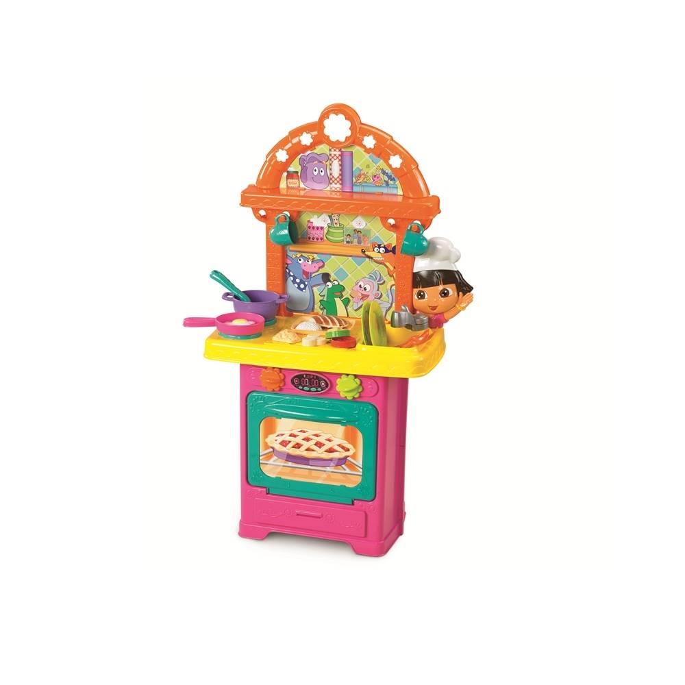 Walmart: cocina de Dora $395 (de $1,099)