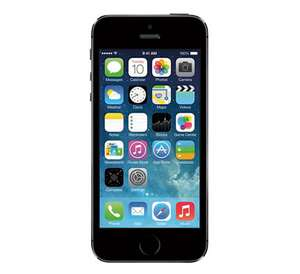 Sam's: iPhone 5S 32GB $8,999 y $1,500 de bonificación