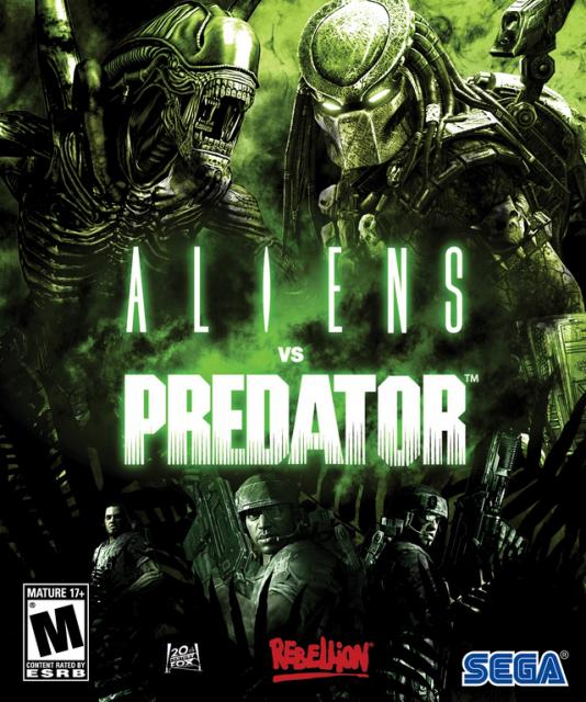 Videojuego Aliens vs Predator Classic 2000 para PC gratis