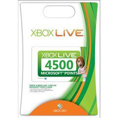 Sanborns: 4500 Puntos Microsoft $607